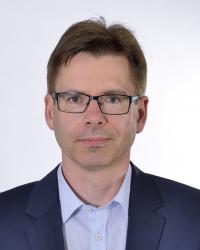 Profilbild Frank Teuteberg